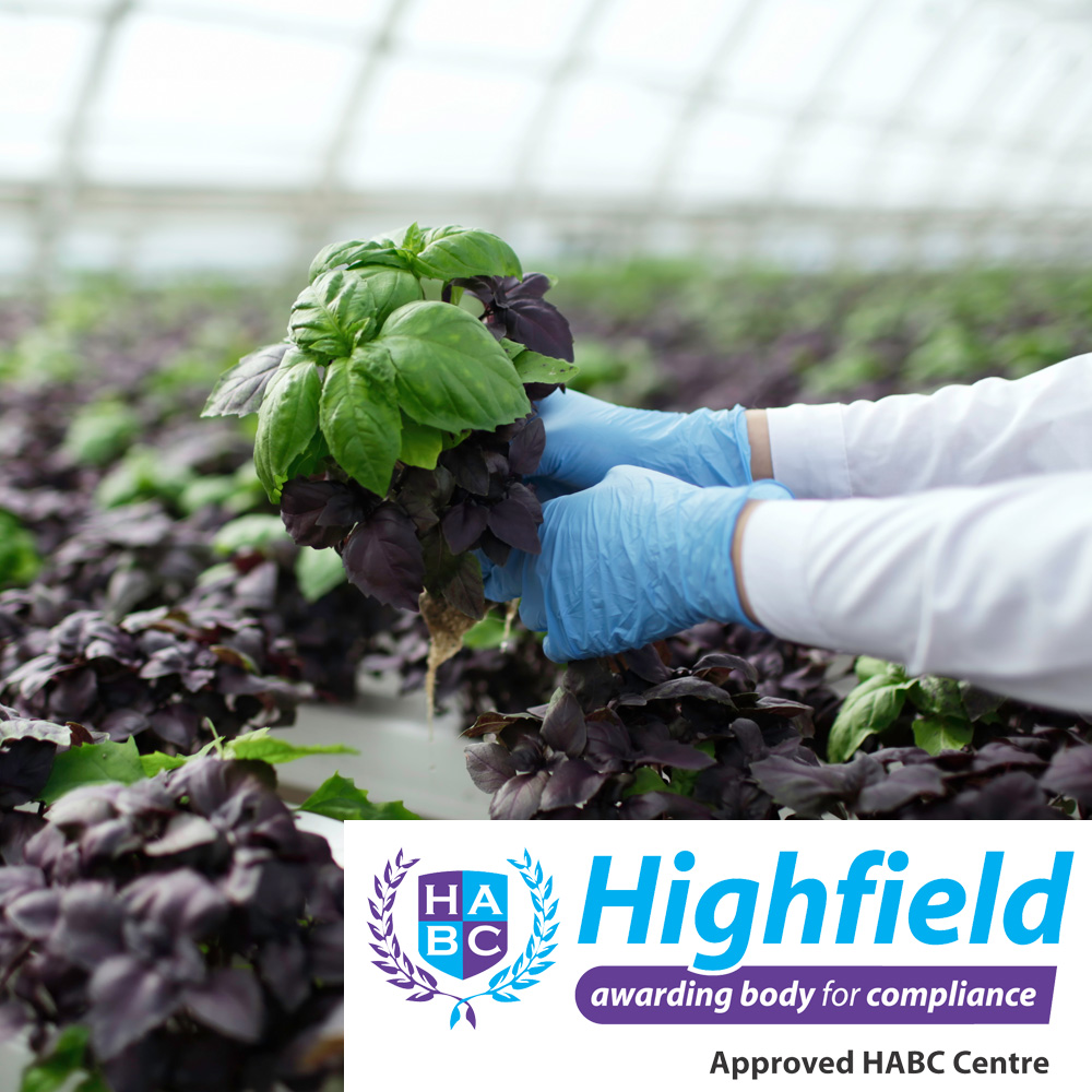 Food Tech To Go - Level 3 Developing a Positive Food Safety Culture