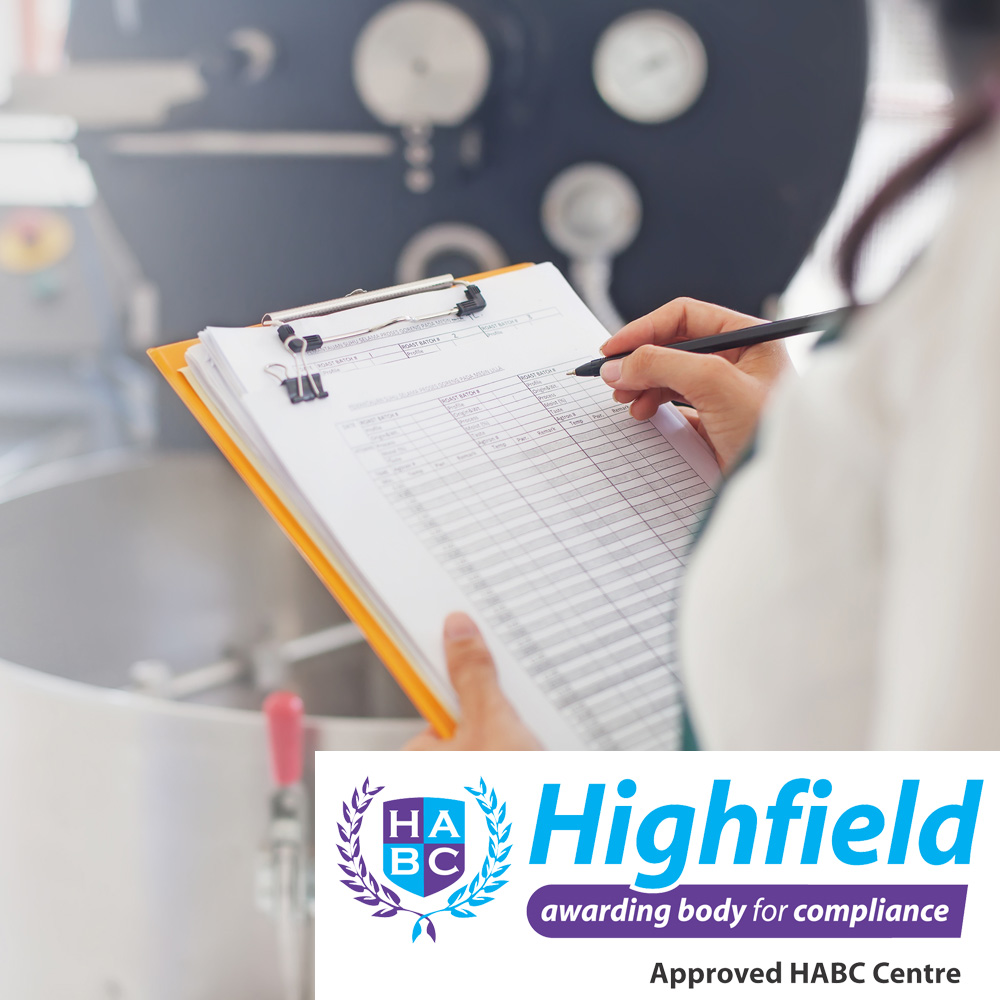 Food Tech To Go - Level 3 Supervising Food Safety